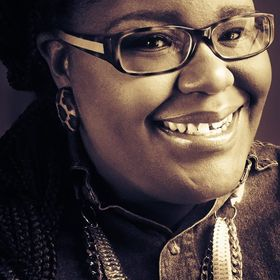 D. Danyelle Thomas | Progressive Faith + Identity