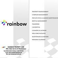 Rainbow Property Care Calis