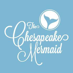 Chesapeake Mermaid