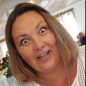 Marianne Laakso