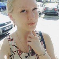 Nastya Beloglazova