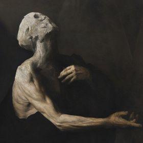 Genry Volf (Генрих Вольф) Dead Genry