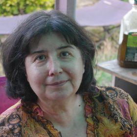 Martine Boussaud