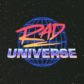 Rad Universe