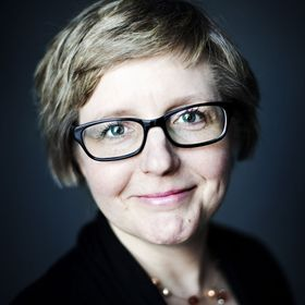 Ann-Louise Laaksonen