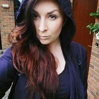 Olivia Larsson