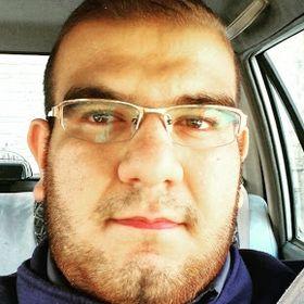 Mehdi Bolourian
