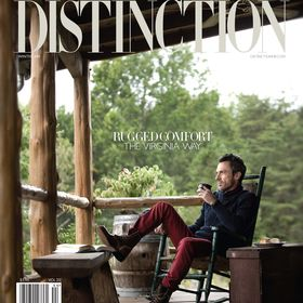 Distinction Magazine