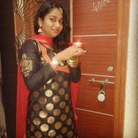 Swati Dikwalkar
