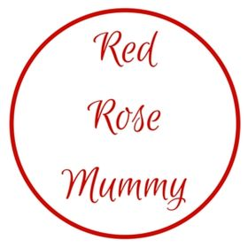 Red Rose Mummy