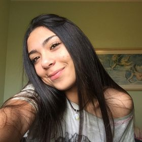Sabrina Pacheco