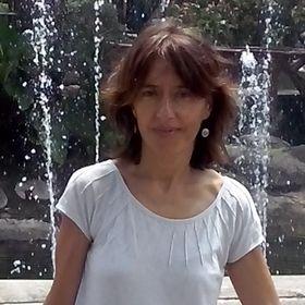 Margarita Sánchez Sánchez