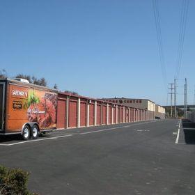 AllStore Center Self Storage + Parking