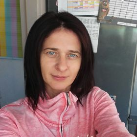 Krisztina Pintérné Kovács