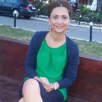 Anne Marie Ghenu