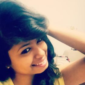 Ronita Mitra