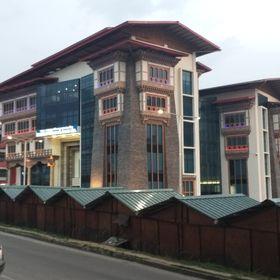 Dhendup Dorji