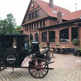 Pulvermühle Restaurant / Bar / Lounge Hamburg