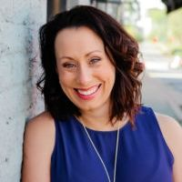 Jen Baggett | Life + Career Coach for High Achieving Working Moms
