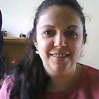 Ana Luisa Martinez Alvarenga