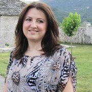 Eleni Stefanou