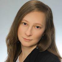 Iwona Michałowska