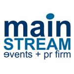 Main Stream Events and PR Firm Firm