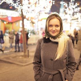 Анна Дупак