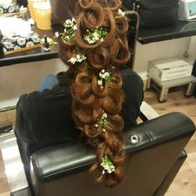 Vijay hair master Kumar