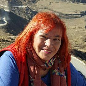 Susana Vargas Heinze