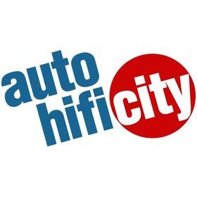 Autóhifi City