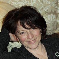 Elena Mats