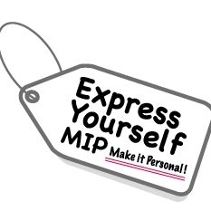 Express Yourself MIP