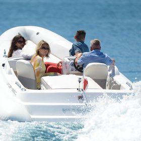 v-type - superyacht tenders & luxury ribs