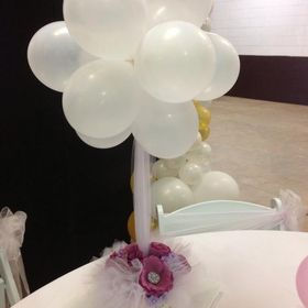 Balloon Events & More
