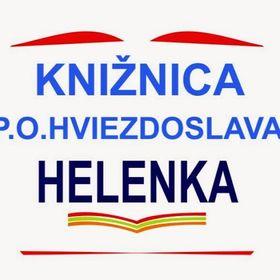 Knižnica POH Slniečko