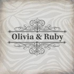 Olivia & Ruby - Luxuries for Ladies