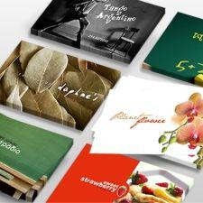 Επαγγελματικές Κάρτες - Printnow.gr