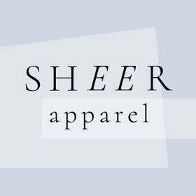 Sheer Apparel