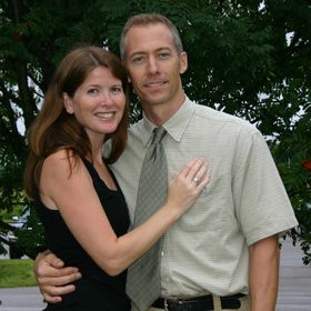 Karen & Brian Knutsen
