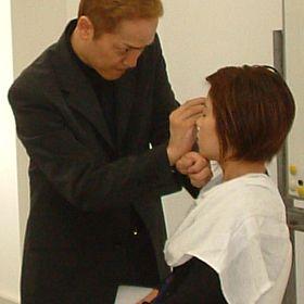 Tmp salon school メイクエステレッスン 講師 戸田 聡