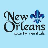 New Orleans Party Rentals