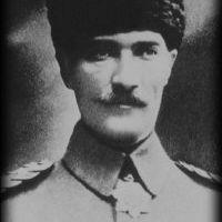 Mustafa Şerif