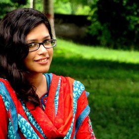 Anima Choudhury