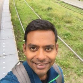 Tapas Chowdhury