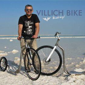 Andrey Villich