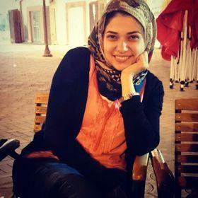 Sara Mamdouh