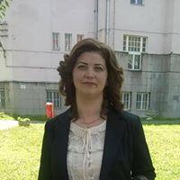 Georgeta Milian