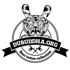 Dubuddha tattoo