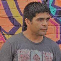 Rodrigo Perez Arancibia
